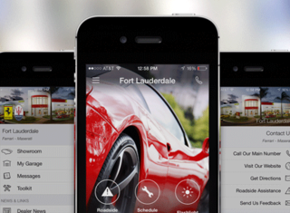 The Nation's Number One Provider of Auto Dealership Branded Apps Unveils New Features Plus App Redesign at NADA