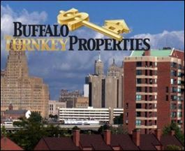 Buffalo Turnkey Properties Now Features Multiple Family Properties