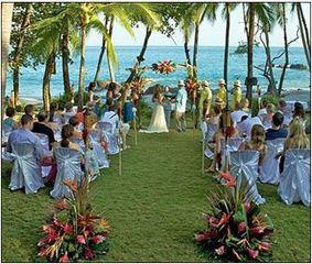 Ylang Ylang Beach Resort's 25th Anniversary