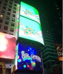 SNA LLC Installs Highest Resolution LED Screen in Times Square