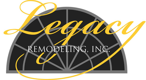 Legacy Remodeling: Replacement Windows, Siding, Doors & More