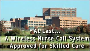 Systems Technologies Reports Record Sales of VisionLink Wireless Nurse Call Systems®