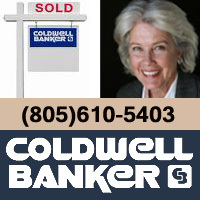 Barbara Reaume, a Santa Barbara real estate expert working for Coldwell Banker Montecito, is celebrating 32 years of experience in real estate sales.