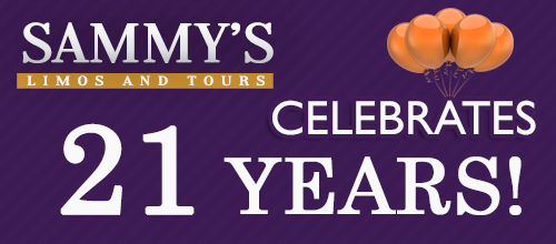 Santa Barbara Limos Service Celebrates 21 Years In Business