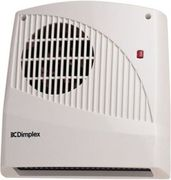 The Dimplex FX20VE Bathroom Heater