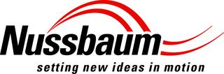 Nussbaum Transportation Drives in Awards
