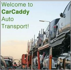 Utilize Enclosed Vehicle Shipping With CarCaddy