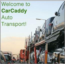 CarCaddy Auto Transport