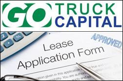 Go Truck Capital Hiring New Account Manager