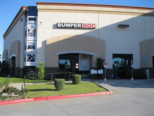 BumperDoc Shop