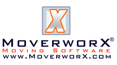 MoverworX Moving Software