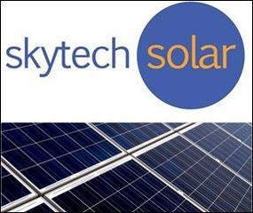Skytech Solar Certified Installer For GoSolar San Francisco Program