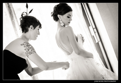 Josh Wong Photography - NYC Wedding Photographer