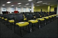 Focus Rooms