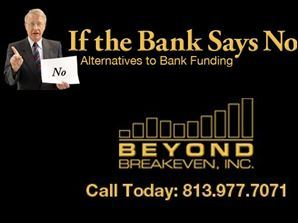 Beyond Breakeven, Inc. Wins Tampa Awards Recognition