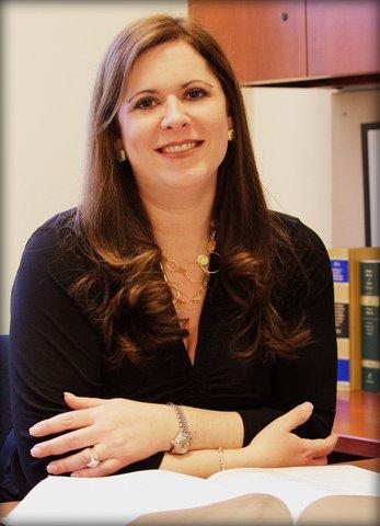Attorney Shirley Diefenbach