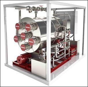 Wattco: Flanged Heaters