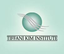Tiffani Kim Institute Logo