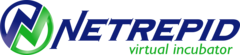 Netrepid Virtual Incubator logo