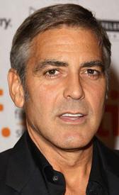 "George Clooney Hosts ""Hope for Haiti"""