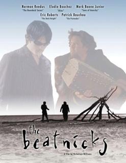 "The Beatnicks Movie, starring Norman Reedus (""The Boondock Saints"") available now on Netflix"