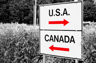 Kovasys reports large numbers of US H-1B holders migrating to Canada