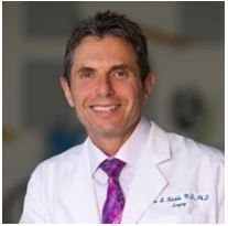 Preeminent Surgical Oncologist, Anton Bilchik, MD Honored at 29th Annual Odyssey Ball