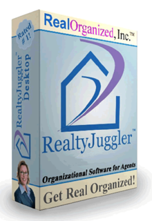 RealOrganized, Inc. Adds Real Estate Flyer Support to RealtyJuggler Real Estate Software