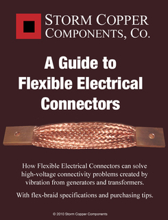 Storm Copper's Free PDF Download – A Guide to Flexible Electric Connectors
