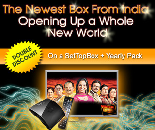 WatchIndiaTV's Launches New Indian TV Set-Top Box For Live Indian Channels