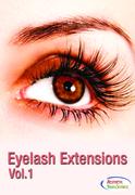 Eyelash Extensions Vol. 1 DVD