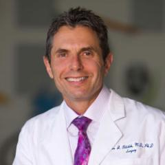 Anton Bilchik M.D. and California Oncology Research Institute Announce Outreach Recognition for Ruth Weil