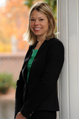 Christina Clodfelter Joins Homesley, Gaines & Dudley, LLP as Partner