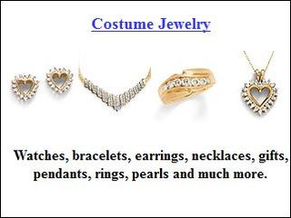 JD Closeouts Announces a Closeout Special on High-End Costume Jewelry