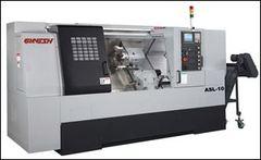 ASL-10 CNC Lathe