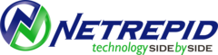 Netrepid logo