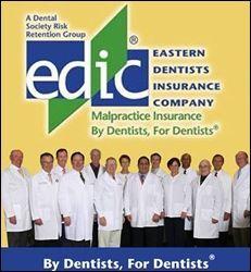 Eastern Dentists Insurance Company