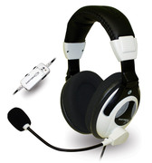 Ear Force X11 Gaming Headset and Amplifier for XBOX 360 & PC