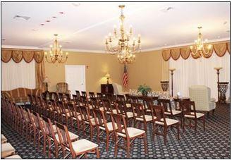 Kaminski Family Funeral Home