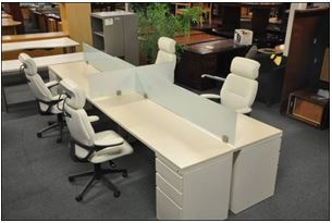 Arnold's Office Furniture Expands Sales Nationwide