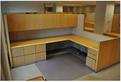 EXTREMELY RARE HIGH END GEIGER CUBICLES