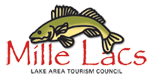 Fishing Lake Mille Lacs Minnesota