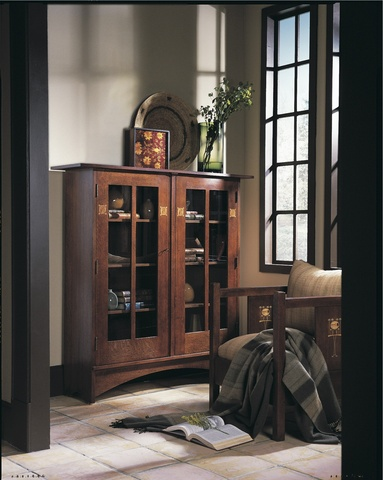 Townhouse Galleries Becomes North Alabama Stickley Dealer