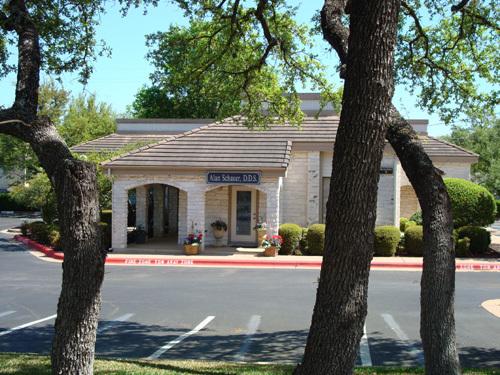 Austin, TX Dental Practice, Alan Schauer, DDS