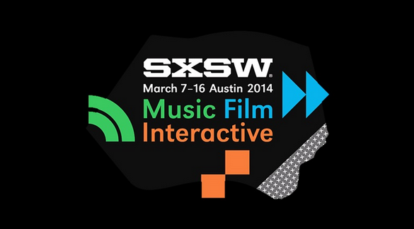 SXSW - GreenRope's going!