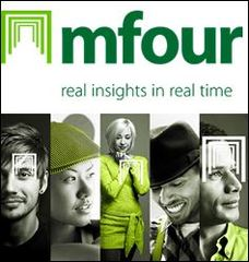 MFour's Shoppers' Journey Captures Immediate Customer Reaction