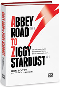 Abby Road to Ziggy Stardust Book Cover