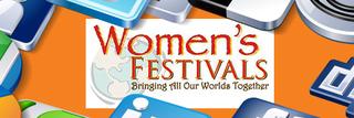 Search Engine Pros to Exhibit / Speak at Women's Festivals 2014