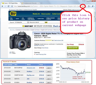 """""""How cash-strapped Americans can find the best deals online"""", The most comprehensive comparison shopping tool …"""