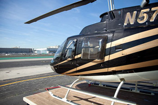 Star Helicopters Offers Training Courses for Pilot Licensure